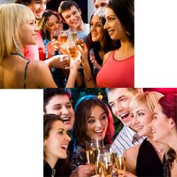 ダイエットソーダとアルコールの相性は?