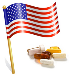 アメリカの食品の安全を守る機関 FDA