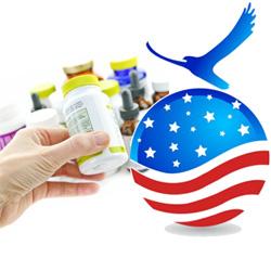 アメリカサプリの含有量が日本のものより高めな理由