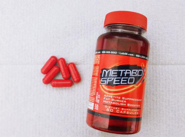 メタボスピードX