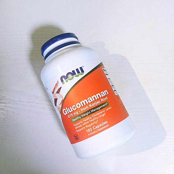 グルコマンナン