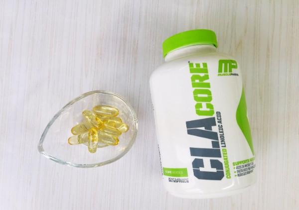 CLA(共役リノール酸) コア