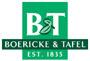 Boericke&Tafel社