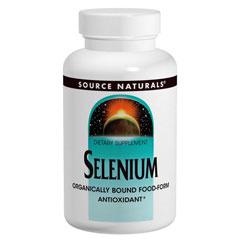 セレニウム 100mcg