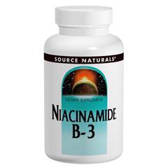 ナイアシンアミド(ビタミンB3) 100mg※ベジタリアン仕様