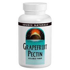 [ お得サイズ ] グレープフルーツ ペクチン(食物繊維) 1000mg
