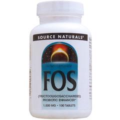 [ お得サイズ ] FOS フラクトオリゴ糖 1000mg