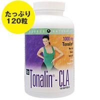ダイエット トナリンCLA(共役リノール酸) 1000mg
