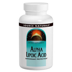 アルファリポ酸 300mg(タイムリリース型)