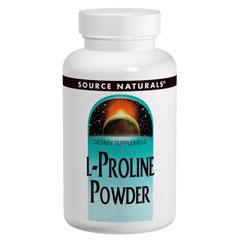 Lプロリン パウダー(コラーゲンリッチなプルルン肌へ)