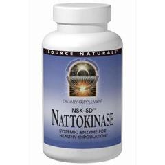 ナットウキナーゼ(納豆菌酵素)