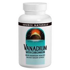 [ お得サイズ ] バナジウム&クロミウム