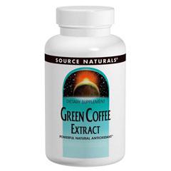 グリーンコーヒーエキス (コーヒーダイエット成分 クロロゲン酸含有)