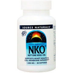 NKOネプチューンクリルオイル(オキアミオイル) 1000mg