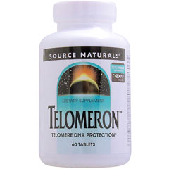 【定期購入あり】テロメロン(テロメアDNAサポート)