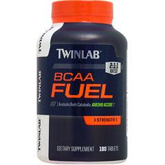 ☆«販売終了»BCAA フューエル(2:1:1の黄金比率/バリン、ロイシン、イソロイシンのアミノ酸ミックス)