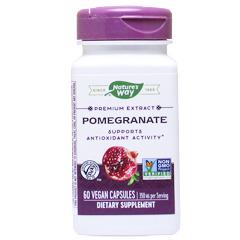 ポメグラネイト(ザクロ/ポリフェノール 85%含有)