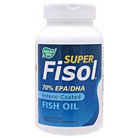 [ お得サイズ ] スーパーフィソール(高含有EPA・DHA)