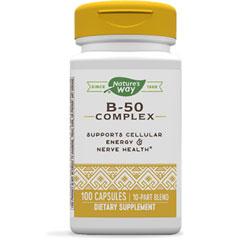 [ お得サイズ ] ビタミンB50コンプレックス