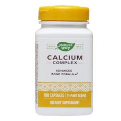 カルシウムコンプレックス