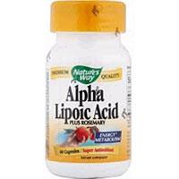 ☆≪販売終了≫アルファリポ酸 + ローズマリー