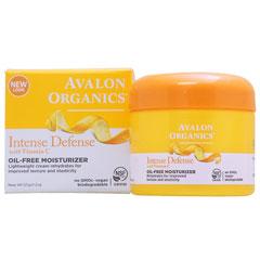ビタミンC オイルフリー モイスチャライザー(脂性肌/保湿クリーム)