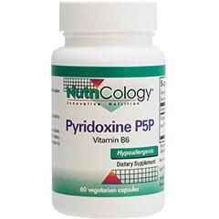 ピリドキシン P5P(ビタミン B6)