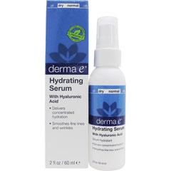 ヒアルロン酸配合 ハイドレイティングセラム(普通〜乾燥肌/美容液)