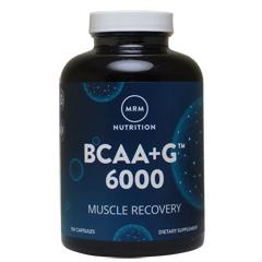 BCAA(分岐鎖アミノ酸)+Lグルタミン 6000