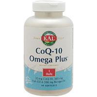 コエンザイムQ10(COQ10) オメガプラス