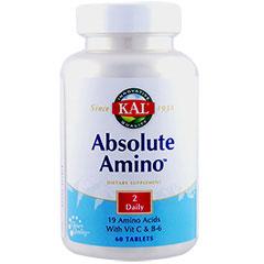 アブソルート アミノ