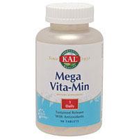 [ お得サイズ ] メガマルチビタミン&ミネラル