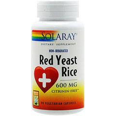 紅麹米(ベニコウジ) 600mg