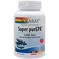 スーパーピュアEPA 1200mg(青魚オイル EPA・DHA 240mg)