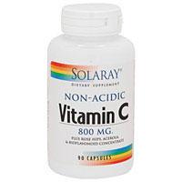 ●無酸ビタミンC 800mg