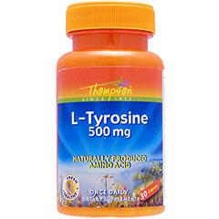 Lチロシン 500mg