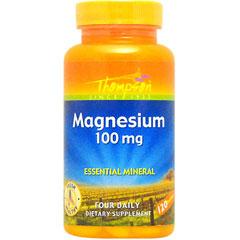 マグネシウム 100mg