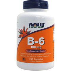 ビタミンB6 100mg