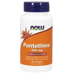 活性型ビタミンB5 パンテチン(コエンザイムA)