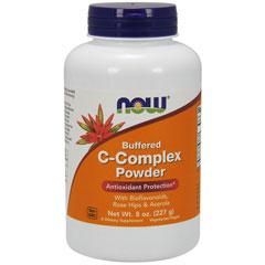 ビタミンCコンプレックスパウダー(ローズヒップ&アセロラ)