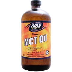 ピュア MCTオイル(中鎖脂肪酸/中鎖トリグリセリド)