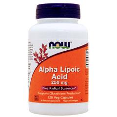 [ お得サイズ ] アルファリポ酸 250mg