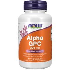 アルファGPC(グリセロホスファチジルコリン) 300mg