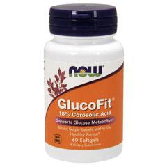 グルコフィット (コロソリン酸18%含有)