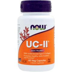 UC-2 ジョイントヘルス(非変性2型コラーゲン)