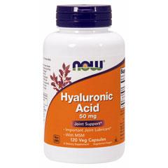 [ お得サイズ ] ヒアルロン酸 + MSM