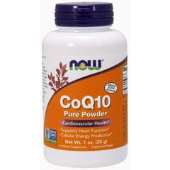 コエンザイムQ10(CoQ10)100%ピュアパウダー※ベジタリアン/ビーガン仕様