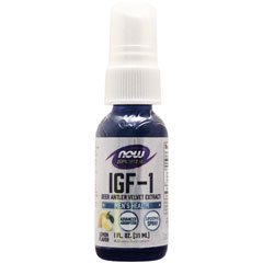 IGF-1 + リポスプレー