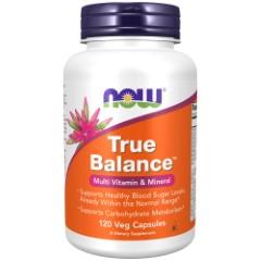 トゥルーバランス(「糖」が気になる方のマルチビタミン&ミネラル)