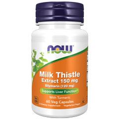 シリマリン 150mg (マリアアザミエキス&ウコン)